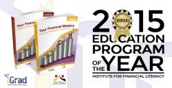 iGrad-PYFF Financial Literacy Curriculum Wins
