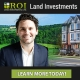 ROI Land Investments, Ltd.