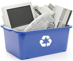 St. Ferdinand Church to Host a Data Security and Electronics Waste Recycling Event