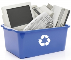 Monroeville Community Park to Host a Data Security and Electronics Waste Recycling Event