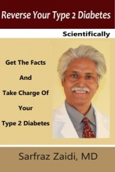 "Learn to Reverse Your Type 2 Diabetes with New Book ""Reverse Your Type 2 Diabetes Scientifically"" by iComet Press"