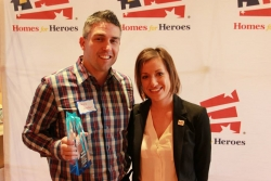 Travis Newton with Guild Mortgage Receives National Award