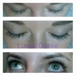 Lueur Dorèe San Francisco Bay Area Boutique Now Offers Hands on Training on Eyelash Extensions, Eyebrow Extensions, Threading, Airbrush Tanning and Distributors Program