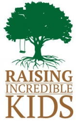Raising Incredible Kids Coming to Riverview