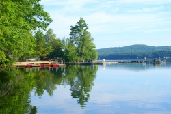 """Camp Arcadia Notes Earth Day: """"Make the World a Better Place Because You Have Been in It"""""""