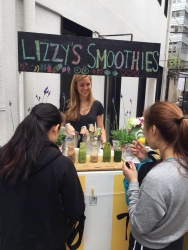 How This American Entrepreneur is Changing the Way People Eat in China, One Smoothie at a Time