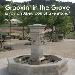 Clos La Chance's Groovin in the Grove Next Stop for Songwriter Promoting Military Charities