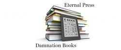 Damnation Books and Eternal Press Will Release New Titles on 1 June 2015