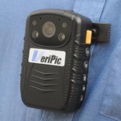 VeriPic Interviews Seward Police Chief Tom Clemons