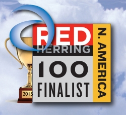 Cloudaccess Named 2015 Red Herring Top 100 North America Award Finalist