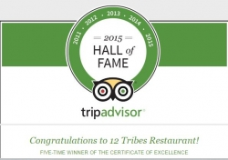 Casa Dorada Los Cabos and Its Signature Restaurant Receive TripAdvisor's Top Awards