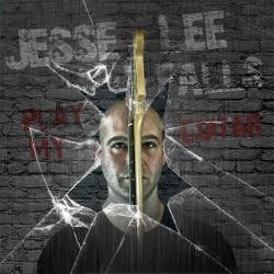 "Jesse Lee Falls Releases Studio Album, ""Play My Guitar"""
