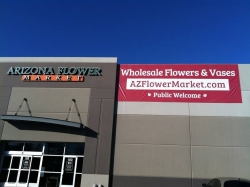 Arizona Family Florist Announces Grand Opening of Wholesale to the Public Flower Market