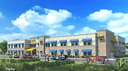 ARCO/Murray Construction Awarded Contract for New Suncoast Community Health Center Location