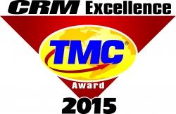 Vocalcom Cloud Contact Center Awarded a 2015 CRM Excellence Award
