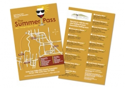 Wine Tasting with the Summer Pass