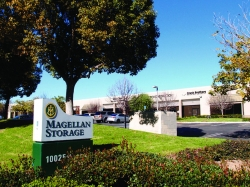 Brokers Selected to Market Rare Self Storage and Business Center in Irvine