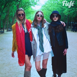Fiefé Launches the