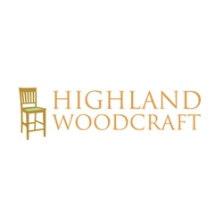 Highland Woodcraft of Hickory NC Debuts Unfinished Furniture Website; Introducing HighlandWoodcraft.co