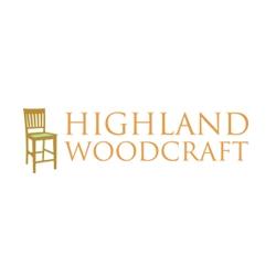 Highland Woodcraft of Hickory NC Debuts Unfinished Furniture Website; Introducing HighlandWoodcraft.co