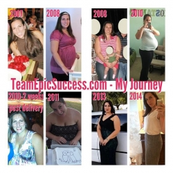 Team Epic Success - New Beachbody Coach Highlight: Sandy K. Chambers