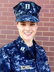 Groton Naval Officer to Compete on American Ninja Warrior