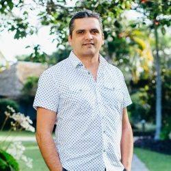 Pacific Resort Hotel Group Announce New COO