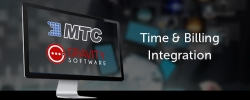 Microsoft Dynamics CRM Time and Billing with Accounting Solution Announced in Partnership by MTC and Gravity