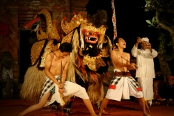 Free Cultural Evenings for SpiceRoads' Bali Tours