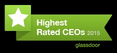Insight Global's Glenn Johnson Named a Glassdoor Highest Rated CEO in 2015