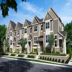 Shodeen Homes Begins Sales at New Downtown Geneva Property: Seventh Street Terrace Townhomes