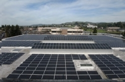 SolarCraft Helps Redwood Credit Union Save Energy & Money