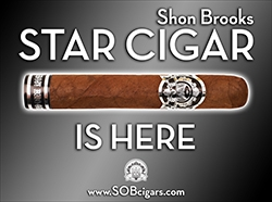 Shon Brooks Television and Star Cigar Brand Reaches 4 Billion Views - Unplugged