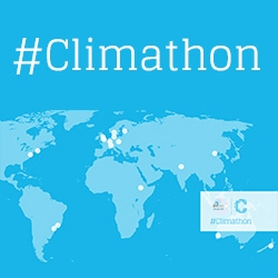 Pope Francis to Speak Out on Climate Change During 24-Hour Global Climathon