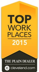 Remington Products Company, Parent Company of Powerstep®, Voted One of Northeast Ohio's Top Workplaces