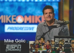 ESPN's Mike Golic Secures Patent for Innovative Tailgating Cooler