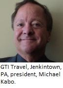 Major Travel Planning Firm's 50 Years Praised by U.S. Senator