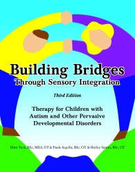 Help Available for Kids with Autism and SPD This Summer with a New 3rd Edition of the Popular and Easy to Use Resource, Building Bridges Through Sensory Integration