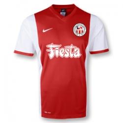 Fiesta Mart, Inc. Renews Title Sponsorship with Houstonians Futbol Club