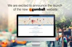 eGumball Launches New and Improved Website