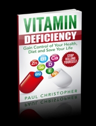 Vitamin Deficiency - Stop Killing Yourself