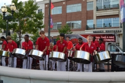Norfolk Steel Pan Youth Ensemble Invited to International Competition in Trinidad:  Mosaic Steel Orchestra to Hold Special Free Outdoor Concert at Attucks Theatre