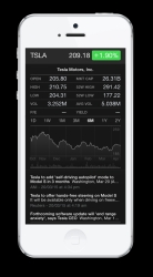 TrueFinancial Technologies Emerges from Stealth Mode with Full Suite of Investor Relations and Business Communications Mobile Apps