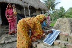Global LEAP, ClimateWorks, and CLASP Spearhead Groundbreaking Energy Access Program