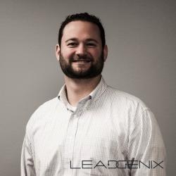Leadgenix Announces New President