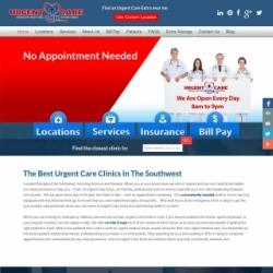 UrgentCareExtra.com Launches New Website