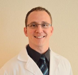 Orthopedic Surgeon, Ryan Palmer, DO to Join OrthoNeuro in August 2015