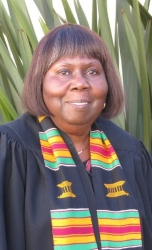 Rev. Loretta F. Moody, M.Div. Recognized by Strathmore's Who's Who Worldwide Publication