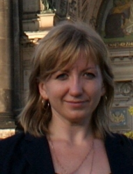 Evgenia Zuser, Ph.D. Recognized by Strathmore's Who's Who Worldwide Publication