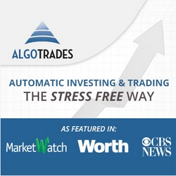 AlgoTrades.net Announces New Fully-Automated Quantitative Trading Systems